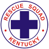 Rescue squad blue